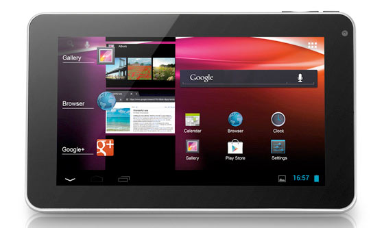 Featured: Yet Another Manufacturer Unveils A 7 Inch Tablet Only 12 People Will Buy