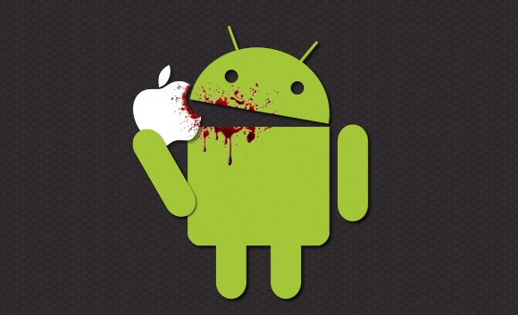 Featured: Android Could Overtake Apple In Tablet Share, But It May Be Shortlived
