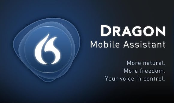 Featured: Dragon Mobile Assistant Takes On Google Now For Android 4.0 And Up