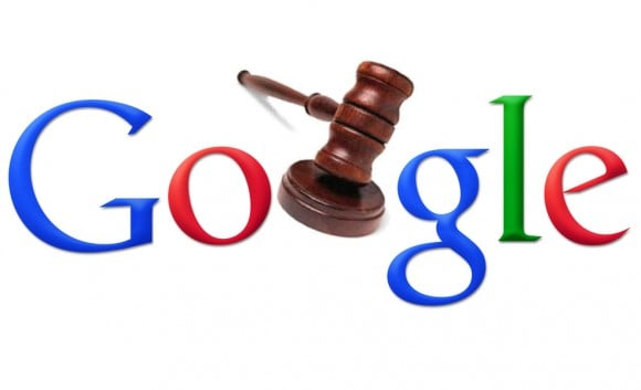 Google and the Courts