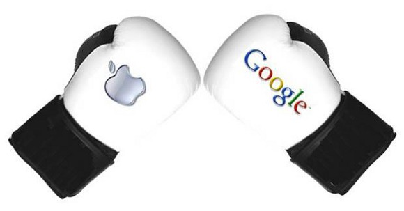 Featured: In 2011, More Money At Apple And Google Went Towards Patents Than R&D
