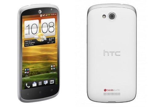Featured: AT&T To Also Get The HTC One VX