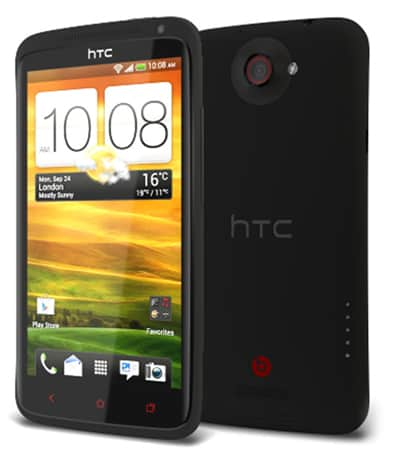 HTC One X+ UK Edition