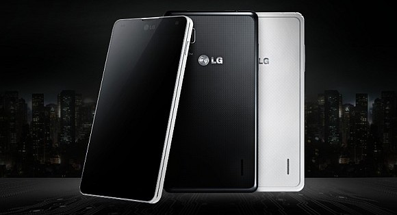 Featured: LG Optimus G Nexus Gets Features, Specs, And Supposed Release Date