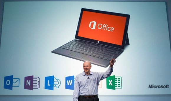 Featured: Microsoft Office 2013 Coming To Android This Spring