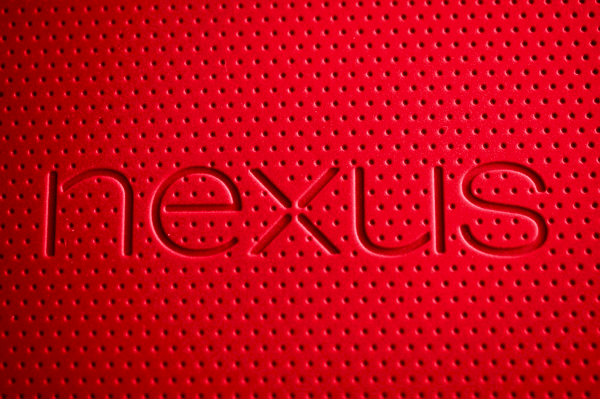 nexus logo red