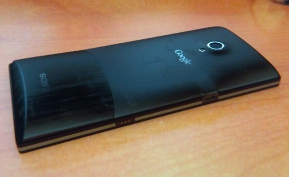 Featured: Rumored Sony Nexus Makes An Appearance, But Is It Legit?
