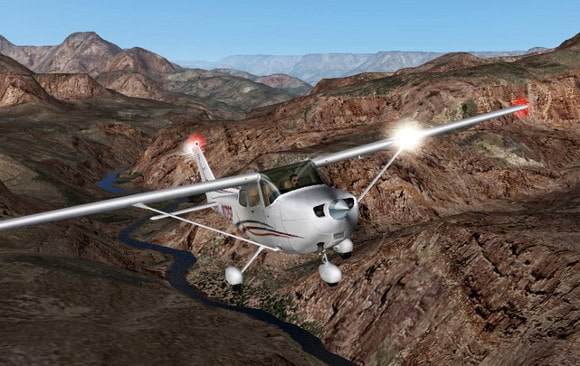 Featured: Once $2.99, X-Plane For Android Goes Free