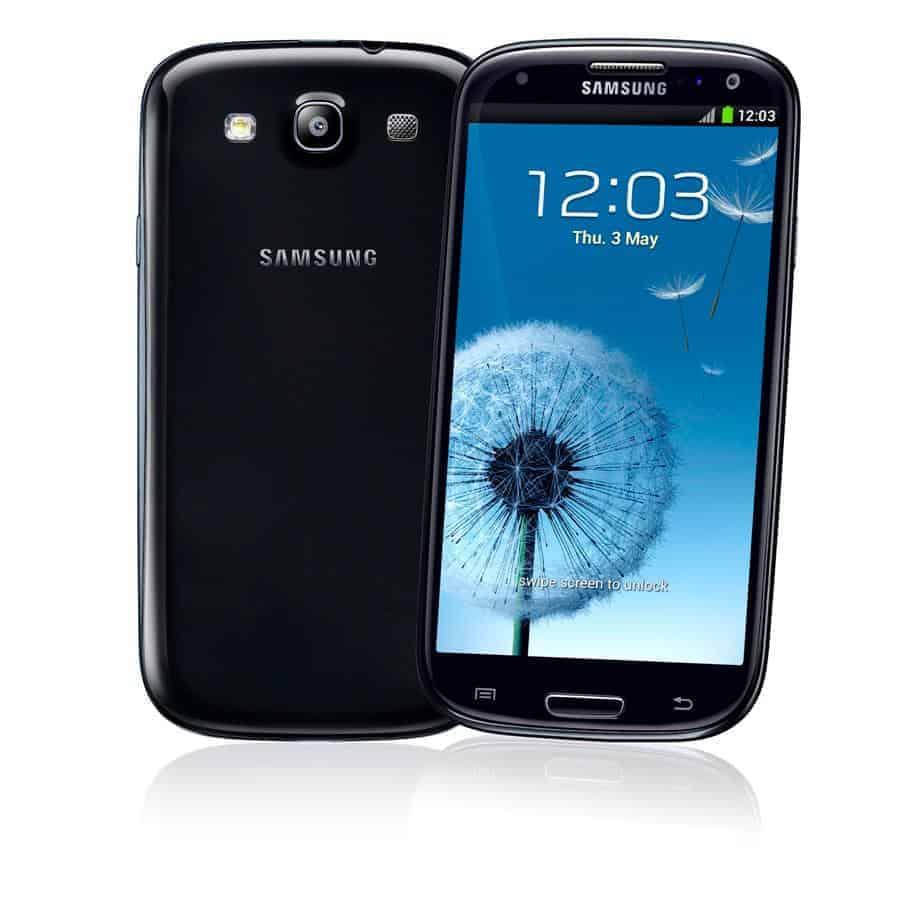 Galaxy S3 Black