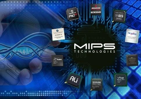 MIPS Technologies