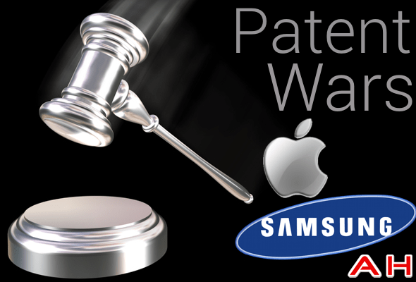 Patent Wars Android Headlines Lawsuit  11 samsung apple