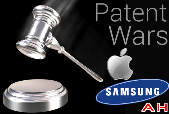 Patent Wars Android Headlines Lawsuit  11