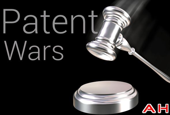 Patent Wars Android Headlines Lawsuit  12