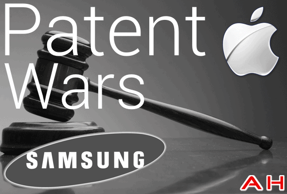 Patent Wars Android Headlines Lawsuit 3 Apple Samsung