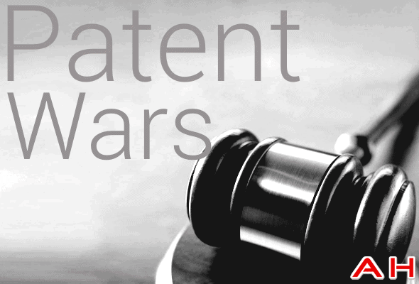 Patent Wars Android Headlines Lawsuit  5