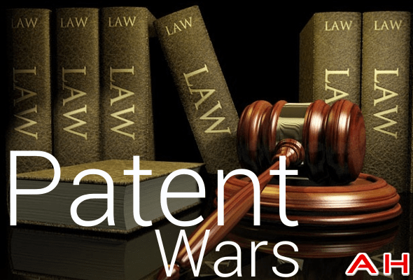 Patent Wars Android Headlines Lawsuit 61