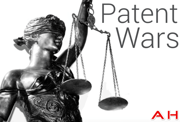 Patent Wars Android Headlines Lawsuit 92