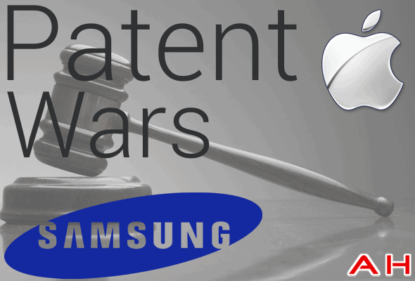 Patent Wars Android Headlines Lawsuit  Apple Samsung 4