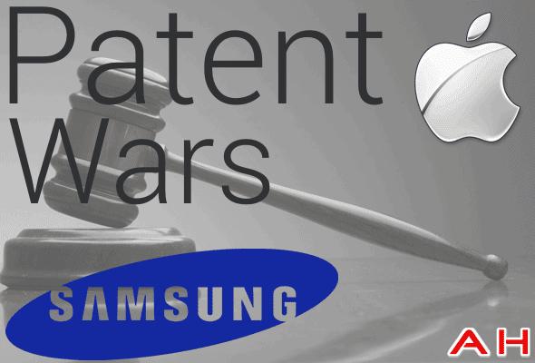Patent Wars Android Headlines Lawsuit Apple Samsung 4