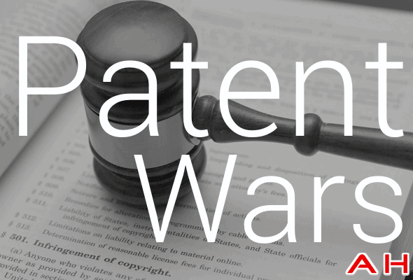 Patent Wars Android Headlines