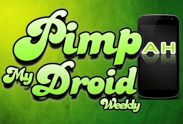 Pimp My Droid 2