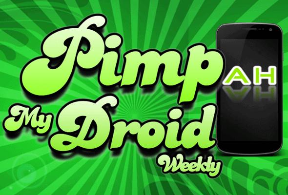 Pimp My Droid 3