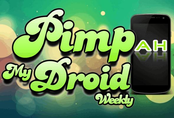 Pimp My Droid 9