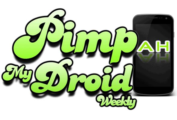 Pimp My Droid