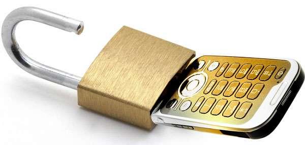 Smartphone-Security