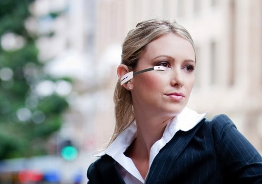 Google Glass Competitor Vuzix Looks To Shake Things Up, May Launch Earlier