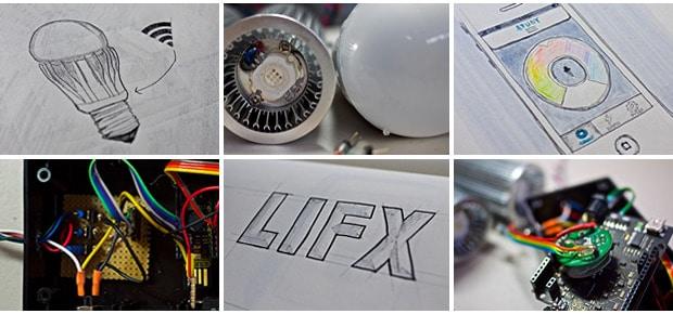 LIFX concepts
