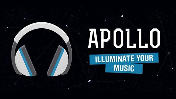 Apollo Music Player