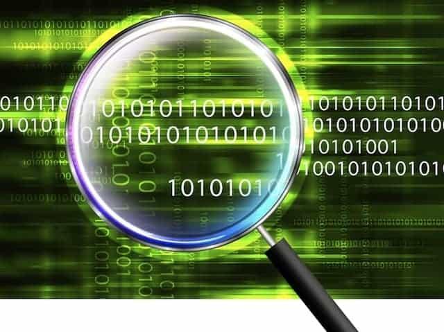 bigstockphoto data security 2346522