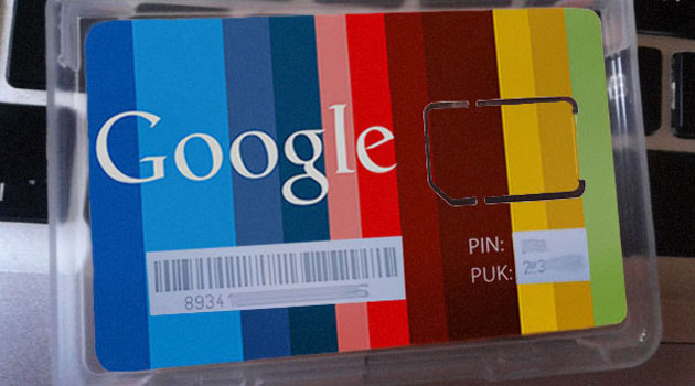 google-sim-card