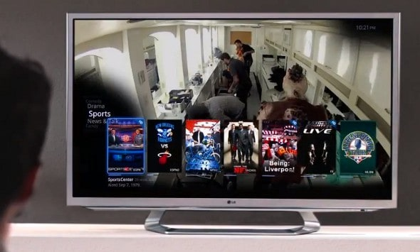Google TV Not Forgotten, New Update Brings Voice Search And More