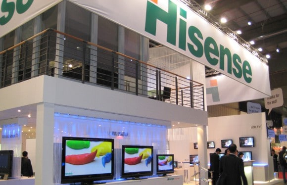 4K 3D TVs Powered By Android To Debut At CES 2013