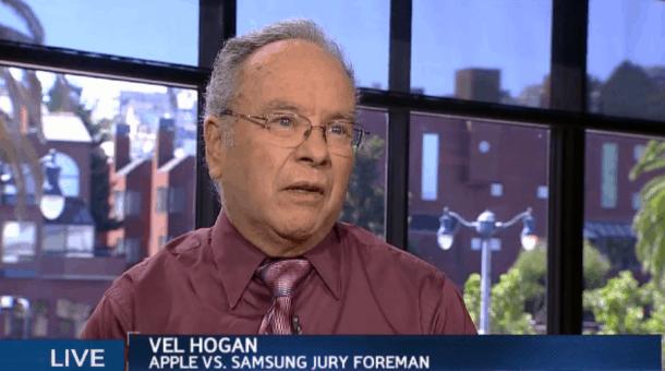Hogan back in court