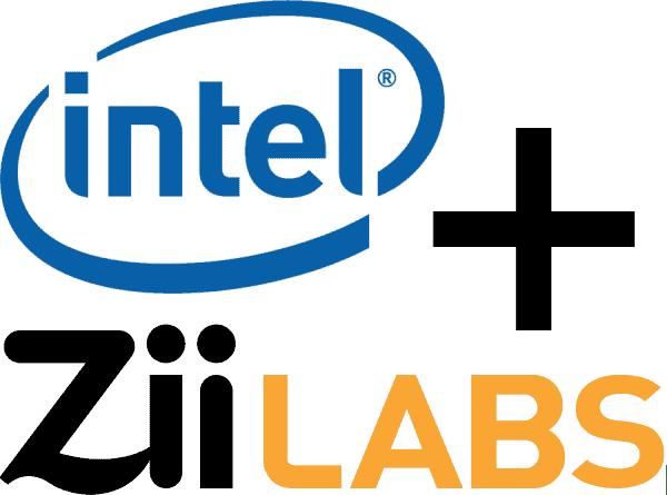 intel+ziilabs