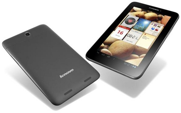 Lenovo IdeaTab A2107 Now Available In The US For $149.99
