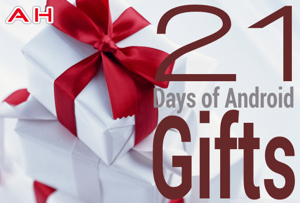 21 Days of Android Gifts 2