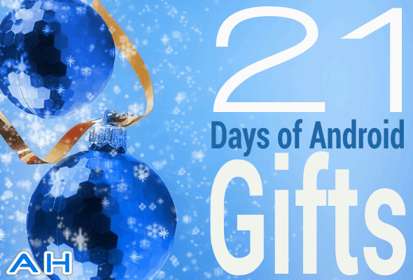 21 Days of Android Gifts 8 (2)