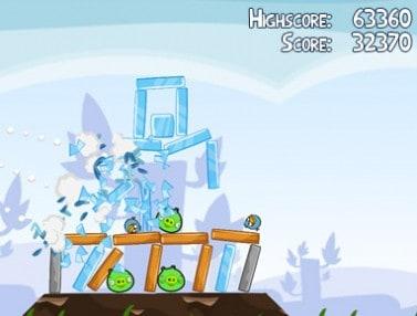 Angry Birds Smash