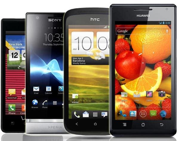 Best Midrange Android Phone