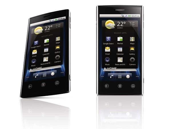 Venue Smartphone