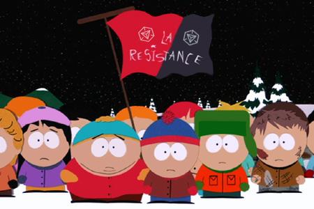 Viva-la-Resistance!