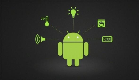android at home proj tungsten 2 e1356044070378