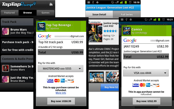 android-in-app-billing