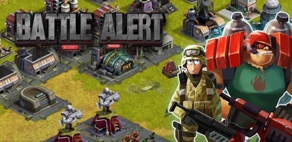battle alert