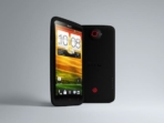 htc one x plus full press shot front angle and back