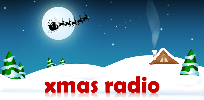 Christmas Radio Apps Android | DayFire Blog